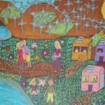 Nisa Alptekin - Buca Ortaokulu