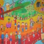 Ela Bahşi - Hasan Ali Yücel Ortaokulu