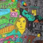 İrem Doğan - Mustafa Baykaş Ortaokulu