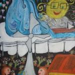 Zeynep İlaslan - Özel MEV Koleji Gülbahçe Ortaokulu